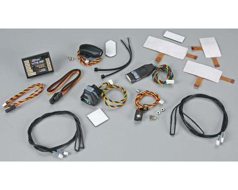 Hitec Full Telemetry Pack 2.4GHz
