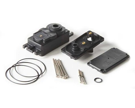 Hitec HS-7980 / M7990TH Case Set (without Heat-Sink)