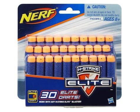 Hasbro  Nerf Nstrike Elite 30 Dart Refill