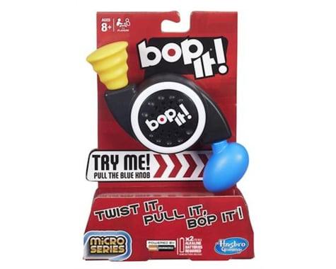 Hasbro *Bc* Bop It Micro Series