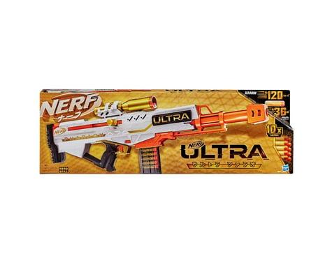 Hasbro Nerf Ultra Seven