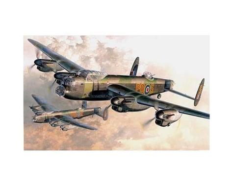 Hasegawa 1/72 Lancaster B Mk I/Mk III RAF Bomber