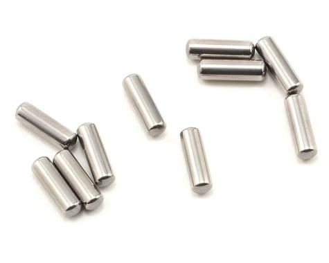 Hudy 3x10mm Driveshaft Pins (10)