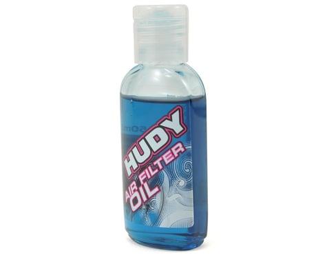 Hudy Air Filter Oil (50ml)