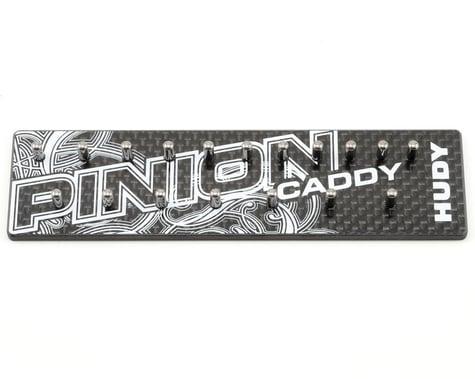 Hudy Graphite Pinion Caddy