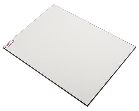 Hudy 1/8 Off-Road Set-Up Board (Lightweight) (405x545mm)