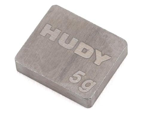 Hudy Pure Tungsten Weight (5G)