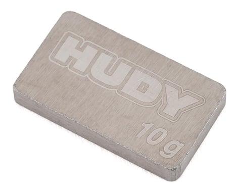 Hudy Pure Tungsten Weight (10g)