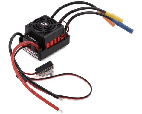 Hobbywing Quicrun WP-10BL60 Waterproof Sensorless Brushless ESC