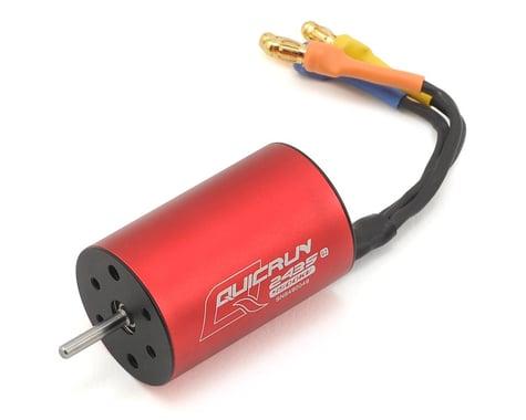 Hobbywing QuicRun 2435SL 1/18 2030 Brushless Motor (4500kV)