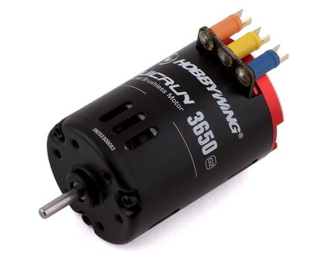 Hobbywing Quicrun 3650 G2 Sensored Brushless Motor (13.5T)