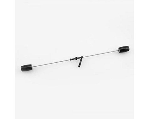 Innovative Flight Technologies Stabilizer Flybar Set, Standard Length (Evolve 300 CX)