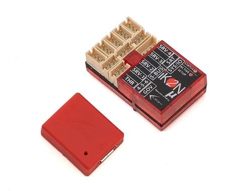 iKon Electronics iKon2 Micro Flybarless System