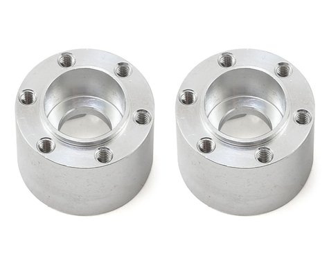 Incision #5 Wheel Hubs (2)