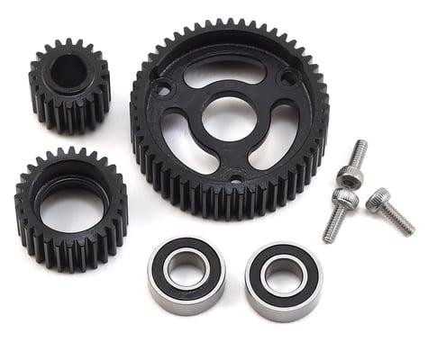 Incision Steel Transmission Gear Set