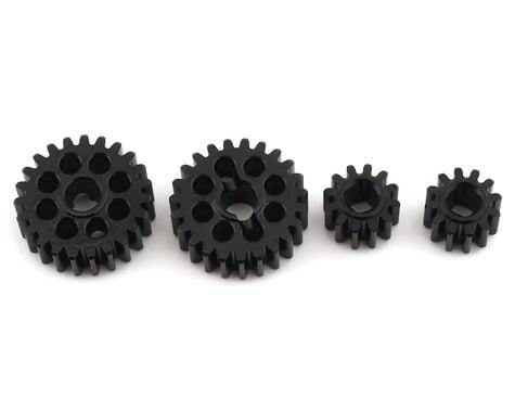 Incision Axial Capra/SCX10 III Portal Standard Gear Set (12/23)