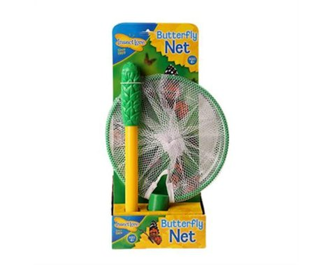 Insect Lore Life Science Butterfly Net