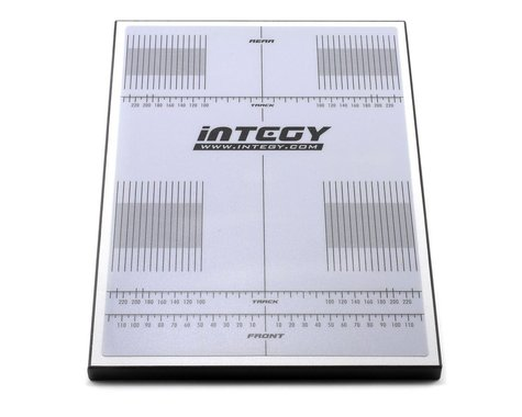 Team Integy Setup Board (1/10-1/12)