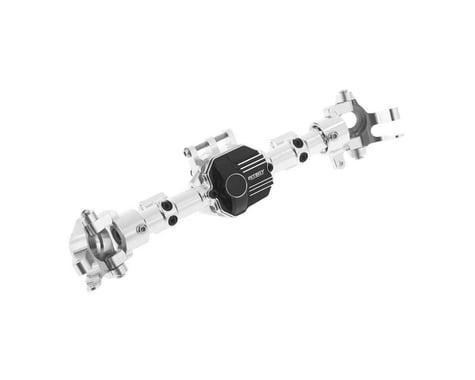 Team Integy Front Axle Housing Kit 1/10 SCX10 II Crawl