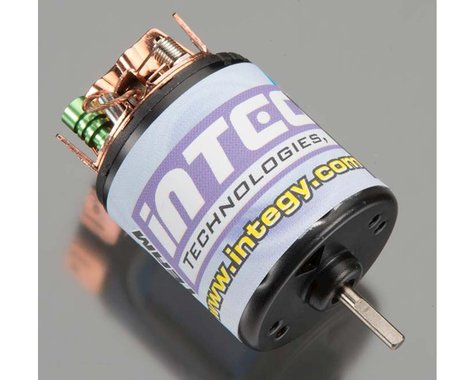 Matrix Pro Motor 12-Turn Brushed Speed Tuned