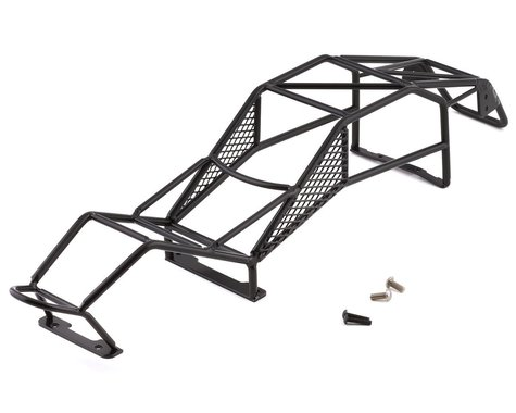 Team Integy Traxxas Rustler 2WD Steel Roll Cage