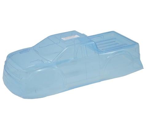 JConcepts Illuzion Slash 2WD Ford Raptor SVT SC Body Clear
