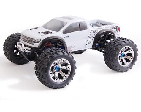 "JConcepts Traxxas Revo 3.3 ""Ford Raptor SVT"" Illuzion Body"