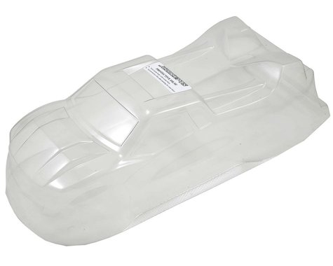 """JConcepts T5M """"Finnisher"""" Body w/Spoiler (Clear)"""