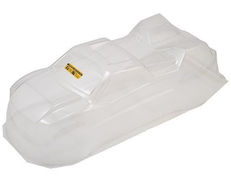 """JConcepts 22T 4.0 """"Finnisher"""" Body (Clear)"""