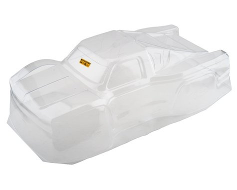 JConcepts 1979 Ford F-250 SCT Short Course Truck Body (Clear)