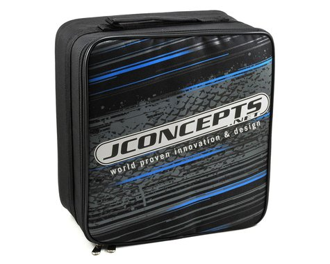 JConcepts Futaba 4PX Radio Bag