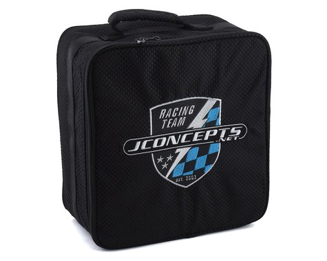 JConcepts M17 Finish Line Transmitter Bag