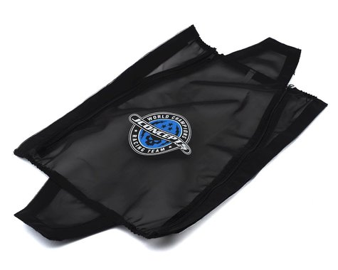 JConcepts Traxxas X-Maxx Breathable Mesh Chassis Cover