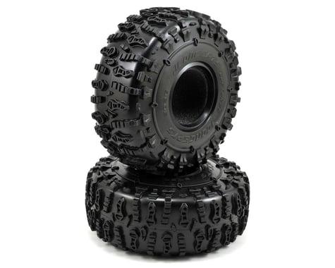 "JConcepts Ruptures 2.2"" Rock Crawler Tires (2) (Green)"
