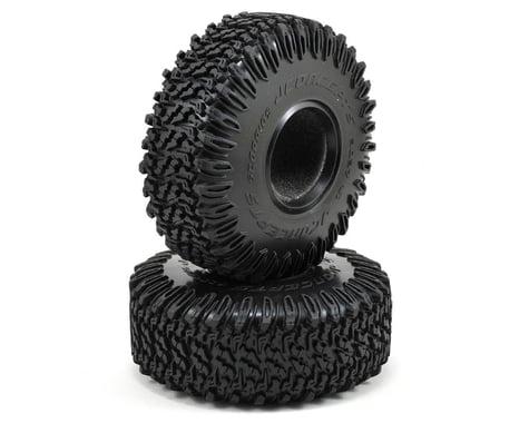 "JConcepts Scorpios 2.2"" Rock Crawler Tires (2) (Green)"