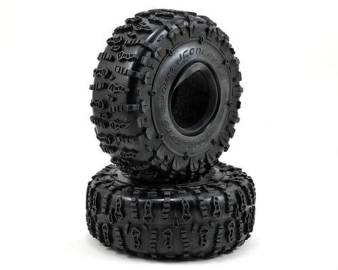 "JConcepts Ruptures 1.9"" Rock Crawler Tires (2) (Green)"