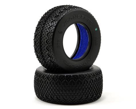 JConcepts 3D's Short Course Tires (2) (Green)