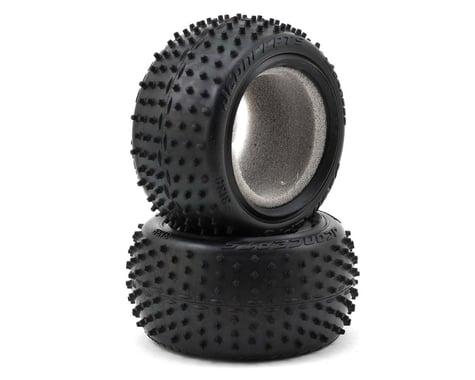 "JConcepts Lockness Carpet 2.2"" Rear Buggy Tires (2) (Pink)"