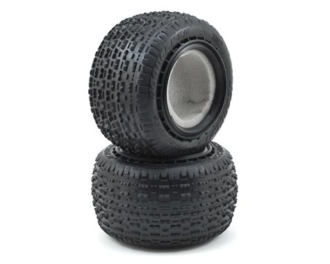 "JConcepts Swaggers Carpet 2.2"" Truck Tires (2) (Pink)"