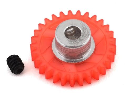 JK Products 48P Plastic Pinion Gear (3.17mm Bore) (29T)