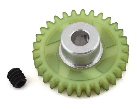 JK Products 48P Plastic Pinion Gear (3.17mm Bore) (30T)
