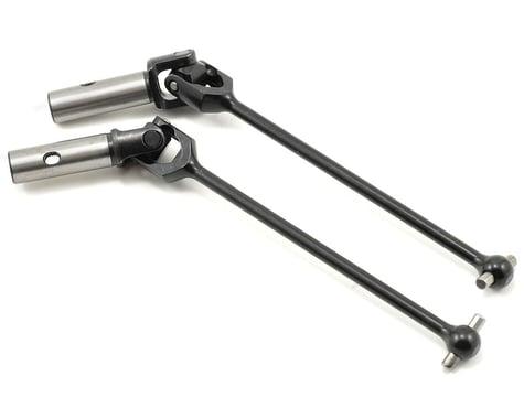 JQRacing Rear Universal Driveshaft Set (2)