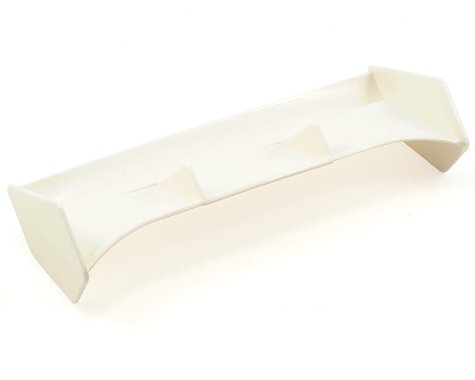 JQRacing THE 1/8 Buggy Wing (White)