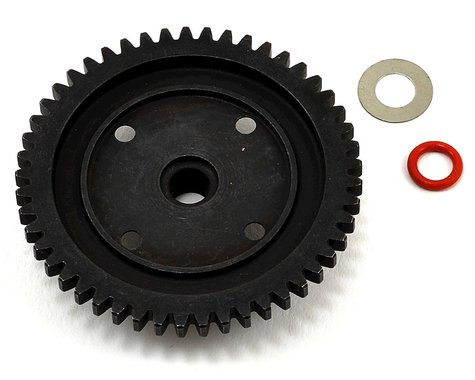 """JQRacing """"Even Smoother"""" Main Gear (49T)"""
