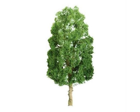 "JTT Scenery Professional Tree, Sycamore 1.5"" (6)"