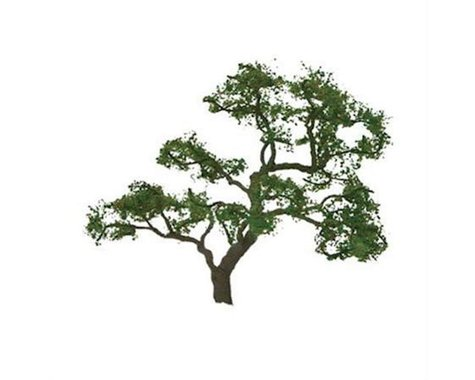 "JTT Scenery Professional Tree, Beech 3"" (2)"