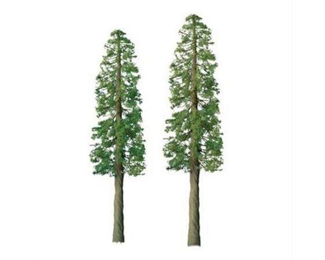 "JTT Scenery Professional Tree, Redwood 9"" (1)"