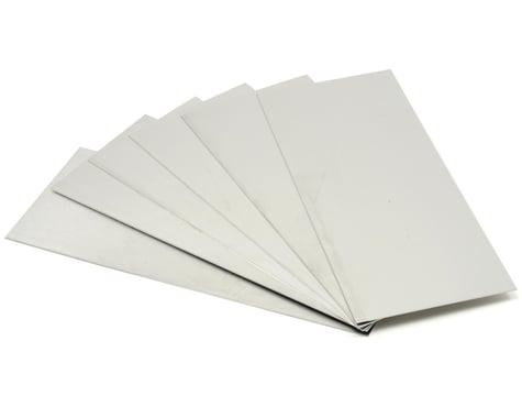 K&S Engineering Aluminum Sheet 4x10,.032 (6)