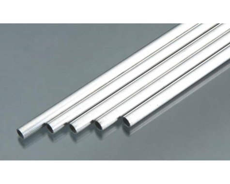 K&S Engineering Aluminum Tube.035 x 5/16""