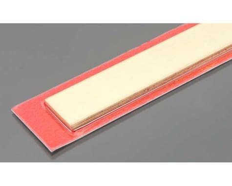 K&S Engineering Brass Strip,  1 mm  x 18 mm (3)